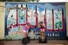 Segcity Austin Segway Tours - Austin: Austin Street Art Segway Tour
