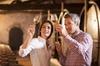Wine Tasting Tour Visiting 5 wineries