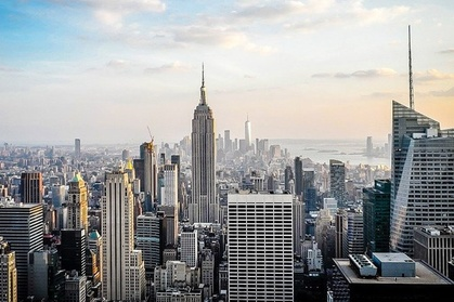 Private 8-hour City Tour: Best of New York with Hotel pick-up and drop off