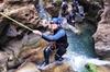 Visita guiada: Barranquismo en Granada, cañón Lentegí