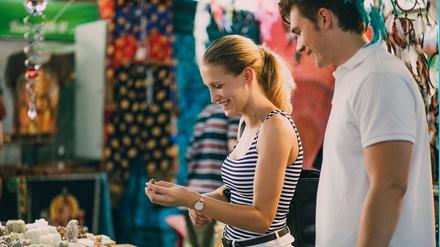 Vendorama Monthly Pop-Up Shop