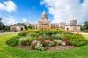Check Out Austin / Capitol Bike Tour 2hr