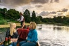 3-hour Eco-Tour on a Boat in the Royal Botanic Gardens