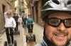 Recorrido PRIVADO de Barcelona con guía en directo de 3 horas en Se...