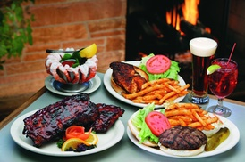PB's DINER & TAP ROOM: $10 For $20 Worth Of Casual Dining