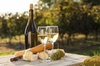 Finger Lakes Wine Festival from New Hampshire