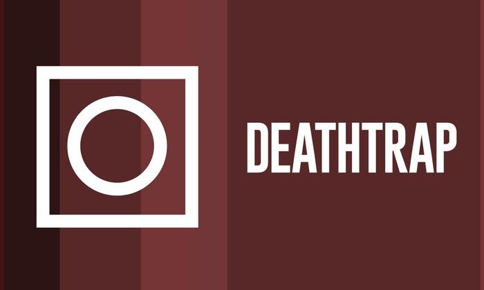 NextStop Theatre  - Herndon: Deathtrap at NextStop Theatre