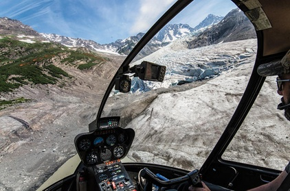 Private Tour: Glacier Hike with Helicopter Ride b9b61f71-da95-4fdc-9739-fdbfab647570