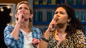 """Chicago Dramatists Theatre: """"American Beauty Shop"""""""