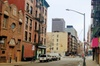 A History of Housing the Poor: A Walk of New York's Lower East Side
