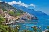 Pompei, Positano, Sorrento con guida, biglietti e pranzo, tutto inc...