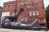 London Street Art Walking Tour: Banksy & more
