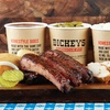 $10 For $20 Worth Of BBQ, Ribs & More