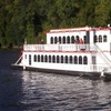 Happy Hour & Pizza Cruise on the Minneapolis Queen - Saturday July ...