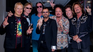 Greek Theatre: Ringo Starr & His All Starr Band