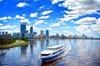 Swan River Scenic Cruise