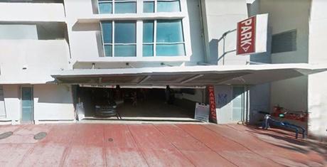 Parking at Motorcycle Rate - JATC Garage a5987f4b-20a2-4f06-8fac-450688a69723