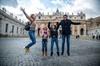 Tour privato del Vaticano e della Cappella Sistina con accesso rapi...