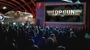 Commemorative Air Force Minnesota Wing : Pop Up Film Club: Top Gun