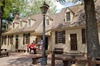 2-Day Colonial Williamsburg Guided Tour from Washington DC