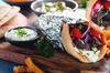 Greek Corner - Franklin Park: $15 For $30 Worth Of Greek Dining