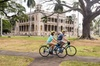 Bike Tour of Historic Honolulu