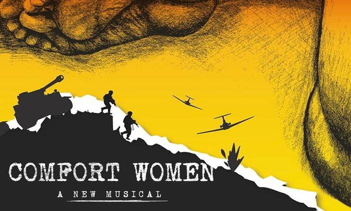 Feinstein's/54 Below - Clinton: Comfort Women In Concert at Feinstein's/54 Below