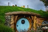 Hobbiton Movie Set,Waitomo Glowworm cave & Rotorua in a Small Group...