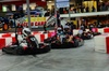 Indoor Go-Kart Racing at Game Over on the Gold Coast