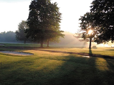 $30 For 18 Holes Of Golf For 2 People With Cart (Reg. $60)