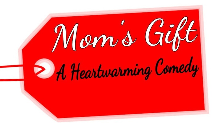 Ghostlight Theatre - Offices At Mountain View West Condominium: Mom's Gift at Ghostlight Theatre