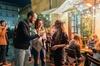 Tour privato delle attrazioni alla sera: dal Pantheon a Trastevere
