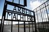 Führung durch das Konzentrationslager Sachsenhausen