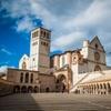 Viaggio privato di un giorno a Perugia e Assisi da Siena