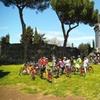 Tour in bici di 3 ore: Via Appia a Roma