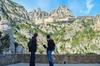 Excursión privada a Montserrat de 7 horas desde Barcelona con almuerzo