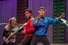 Ford Amphitheatre - Hollywood United: Abduction From the Seraglio: A Star Trek Parody