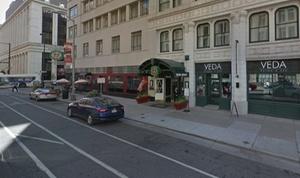 Parking at Hotel Monaco Denver - Valet Kiosk at Towne Park, plus Up to 10.0% Cash Back from Ebates.