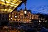Tour et dîner à Monte Carlo en soirée et en petit groupe au départ ...
