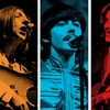 Beatles Tribute Band Ticket to Ride
