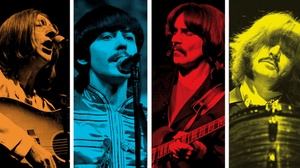 Victoria Gardens Cultural Center, Lewis Family Playhouse Theater: Beatles Tribute Band Ticket to Ride at Victoria Gardens Cultural Center, Lewis Family Playhouse Theater