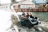 1.5-Hour Boat Rental in Melbourne