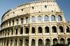 Tour guidato e privato in auto delle attrazioni di Roma e del Colosseo