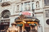 Self-guided Discovery Walk in London's Piccadilly Circus and Whitehall