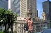 Chicago Architecture Tour: Spectacular High Views and Low Views