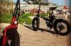Location de vélos électriques à Antibes