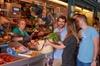 Clase de cocina española en Córdoba y visita al mercado