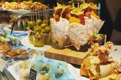 Recorrido gastronómico a pie de alto nivel en Bilbao