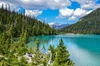 Joffre Lakes Hike and Photography