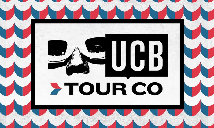 Brave New Workshop Comedy Theatre - Downtown West: Upright Citizens Brigade Touring Company at Brave New Workshop Comedy Theatre